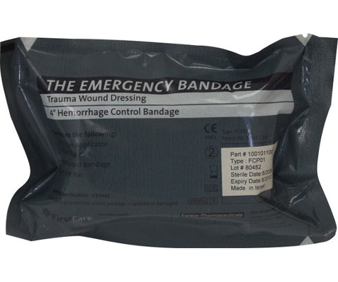 Emergency Care Bandage - AKE International