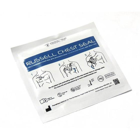 Russell Chest Seal® - AKE International