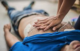 Level 3 First Aid at Work (QCF) - AKE International