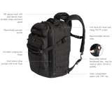First Tactical Specialist 1-Day Backpack - AKE International