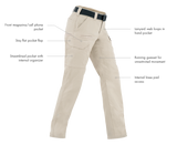 First Tactical Women's Specialist Tactical Pant - AKE International