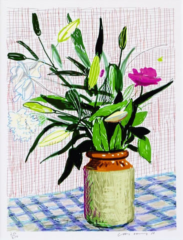 david hockney exposition paris 1