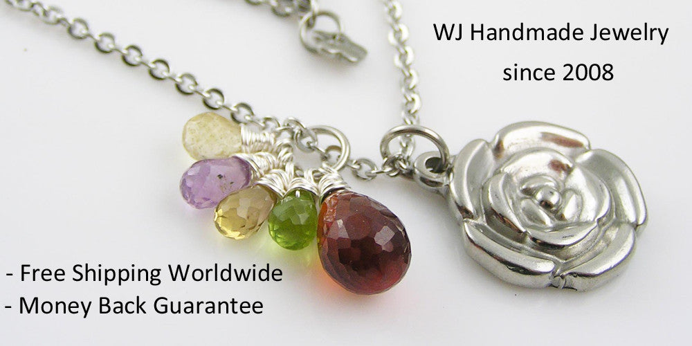 Shop Now for Handmade Jewellery