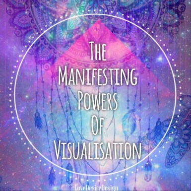 A Visualisation & Manifestation Workshop - Monday 30th March/ 7-9pm