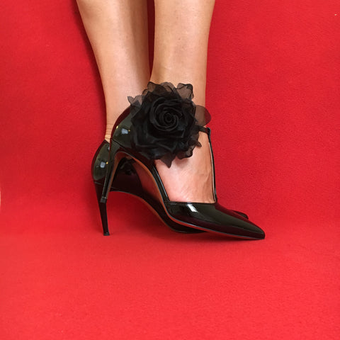 Black Tango Shoes