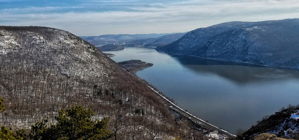 Breakneck Ridge Hike - Hudson Highlands New York