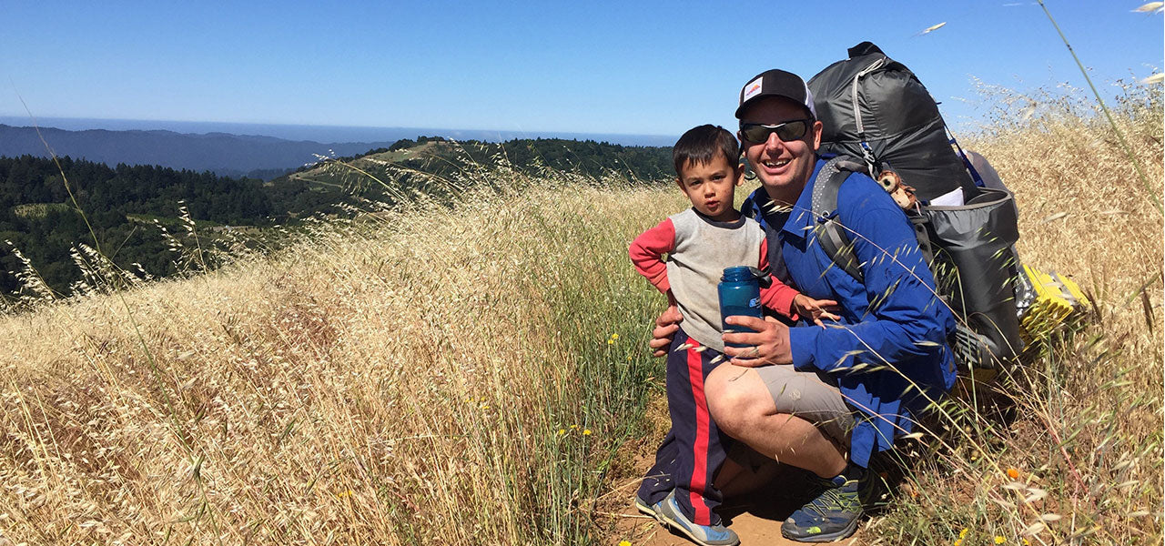 6 TIPS FOR HITTING THE TRAILS WITH KIDS THIS SUMMER!
