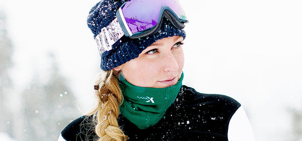 The Oh So Versatile Neck Gaiter...why you need one of these.