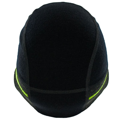 Unisex Beanie - The Toucan - Black Electric