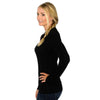 Womens 1/4 Zip Base Layer