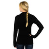 Woolx Brooke 1/4 Zip Merino Wool Baselayer Top