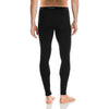 Mens Heavyweight Baselayer Bottoms - Black