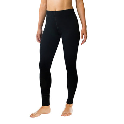 Women's Avery Base Layer Leggings - Black