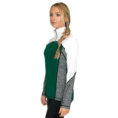 Women's Merino Wool Thermal Top