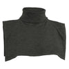 Dickie Neck Warmer - Charcoal Heather
