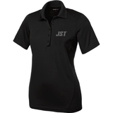 Sport-Tek® Mens&Ladies Dry Zone® Raglan Accent Polo