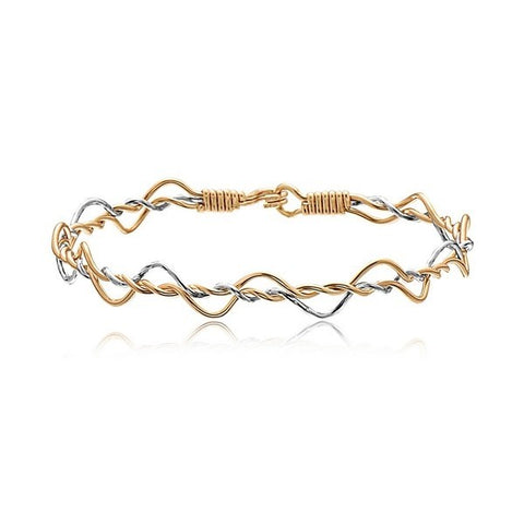 Ronaldo Designer Jewelry - Dance With Me Bracelet