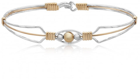 Ronaldo Designer Jewelry - I Am Worthy Bracelet