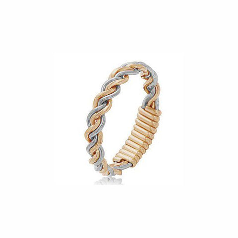 Ronaldo Designer Jewelry - Love Knot Ring