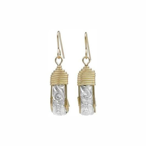 Ronaldo Designer Jewelry - The Angelina Earrings