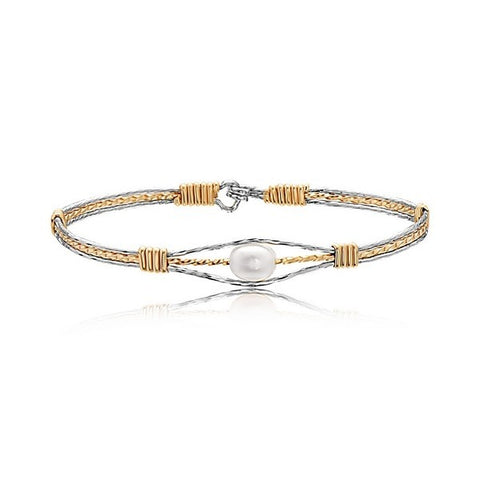 Ronaldo Designer Jewelry - The Guardian Angel Bracelet
