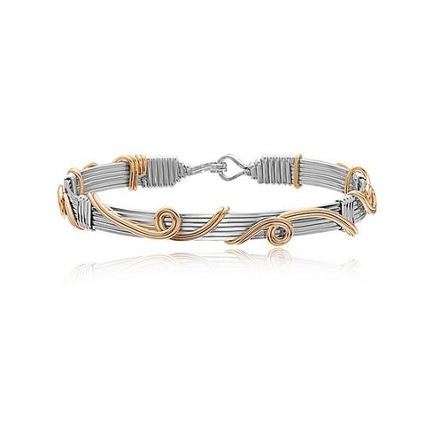 Ronaldo Designer Jewelry - The New Beginnings Bracelet