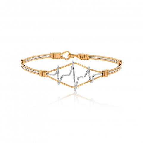 Ronaldo Designer Jewelry - The Pulse Bracelet
