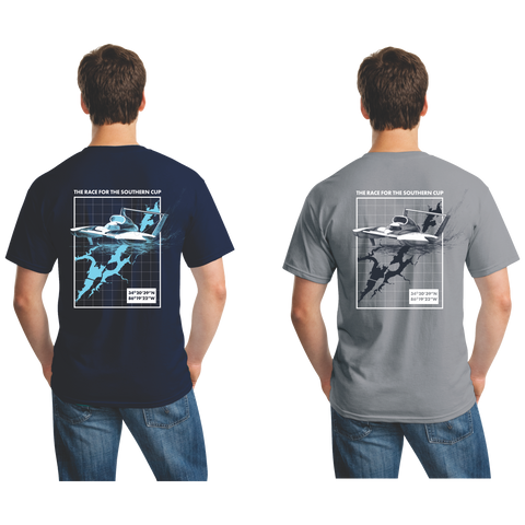 The Race for the Southern Cup T-Shirt - 2