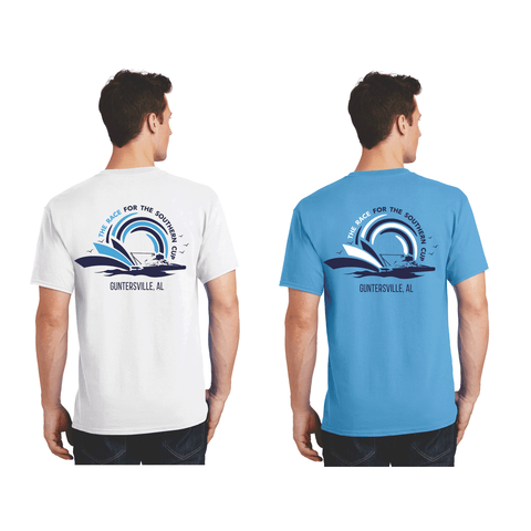 The Race for the Southern Cup T-Shirt - 1