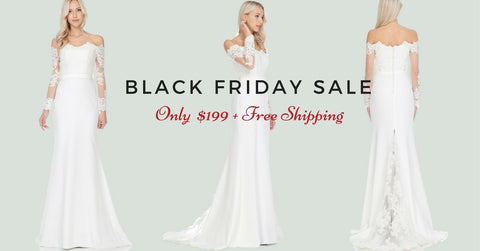 Black Friday Dresses