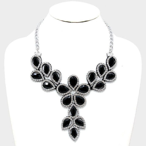 Statement fashion necklace 313319 -EVN6047 - Simply Fab Dress