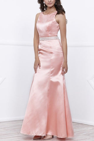 Glamorous bridesmaid dress BB 058-320 - Simply Fab Dress