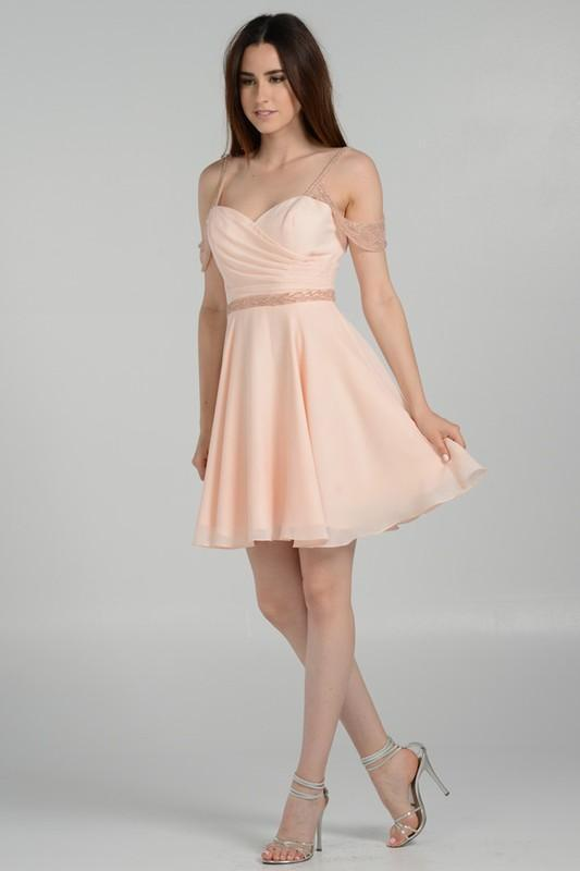 Simply Elegant Party Dresses