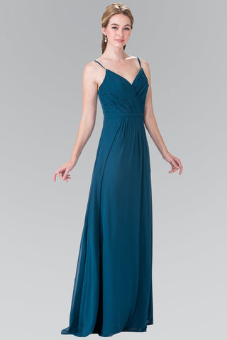 Long bridesmaid dress gls 2374-Simply Fab Dress