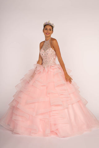 Quinceanera collection, Quince Dresses , Simply Fab Dress