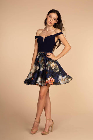 Homecoming Gowns