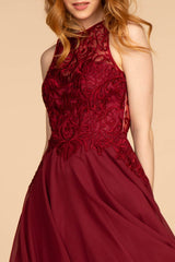 Short Red homecoming dress #GS1618-Simply Fab Dress