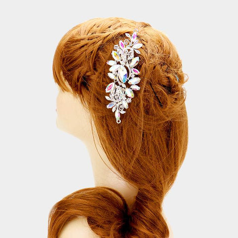 Rhinestone bridal hair accessories #340318 - Simply Fab Dress