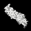 Silver Rhinestone Bridal Hair accessories #w340325 - Simply Fab Dress
