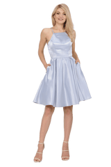 Cute homecoming dress poly #8312-Simply Fab Dress