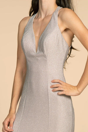 Tight fitted dress-Simply Fab Dress