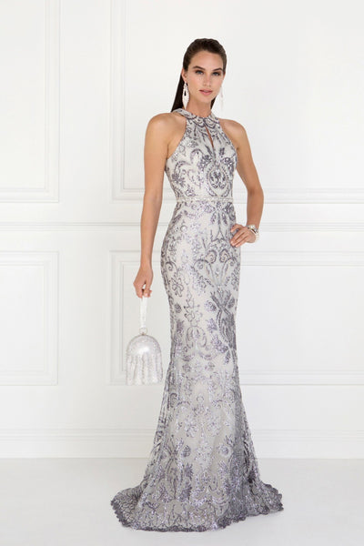 Extravagant prom dress GLS1547S-Simply Fab Dress