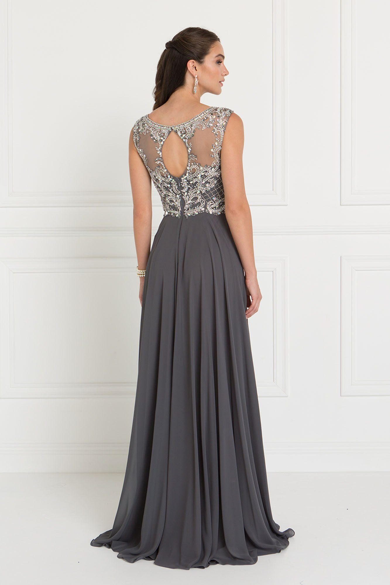 Glamorous evening gown & prom dress – Simply Fab Dress