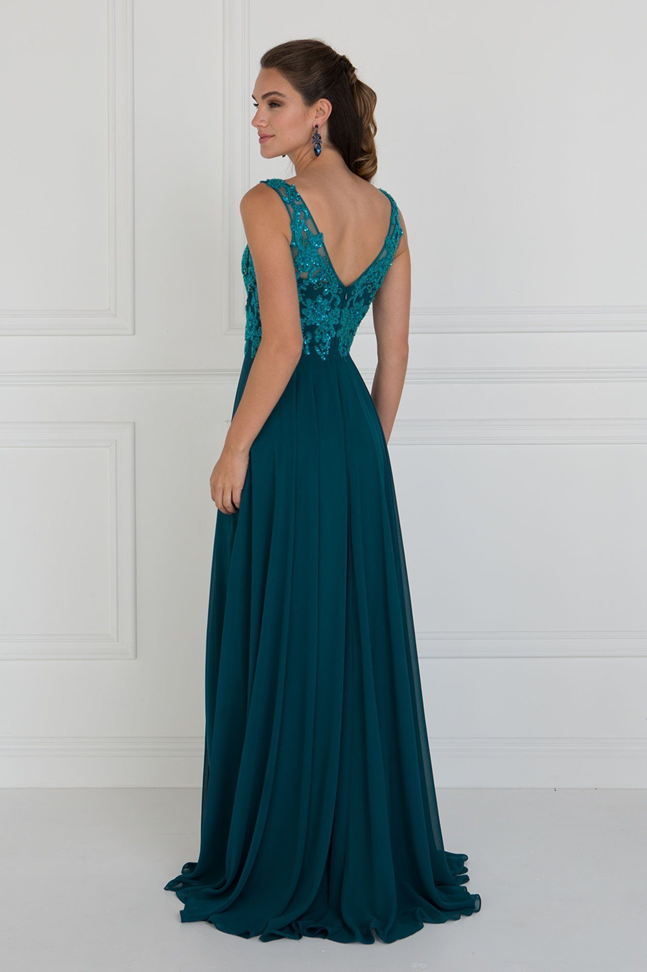 Long evening gown & prom dress – Simply Fab Dress
