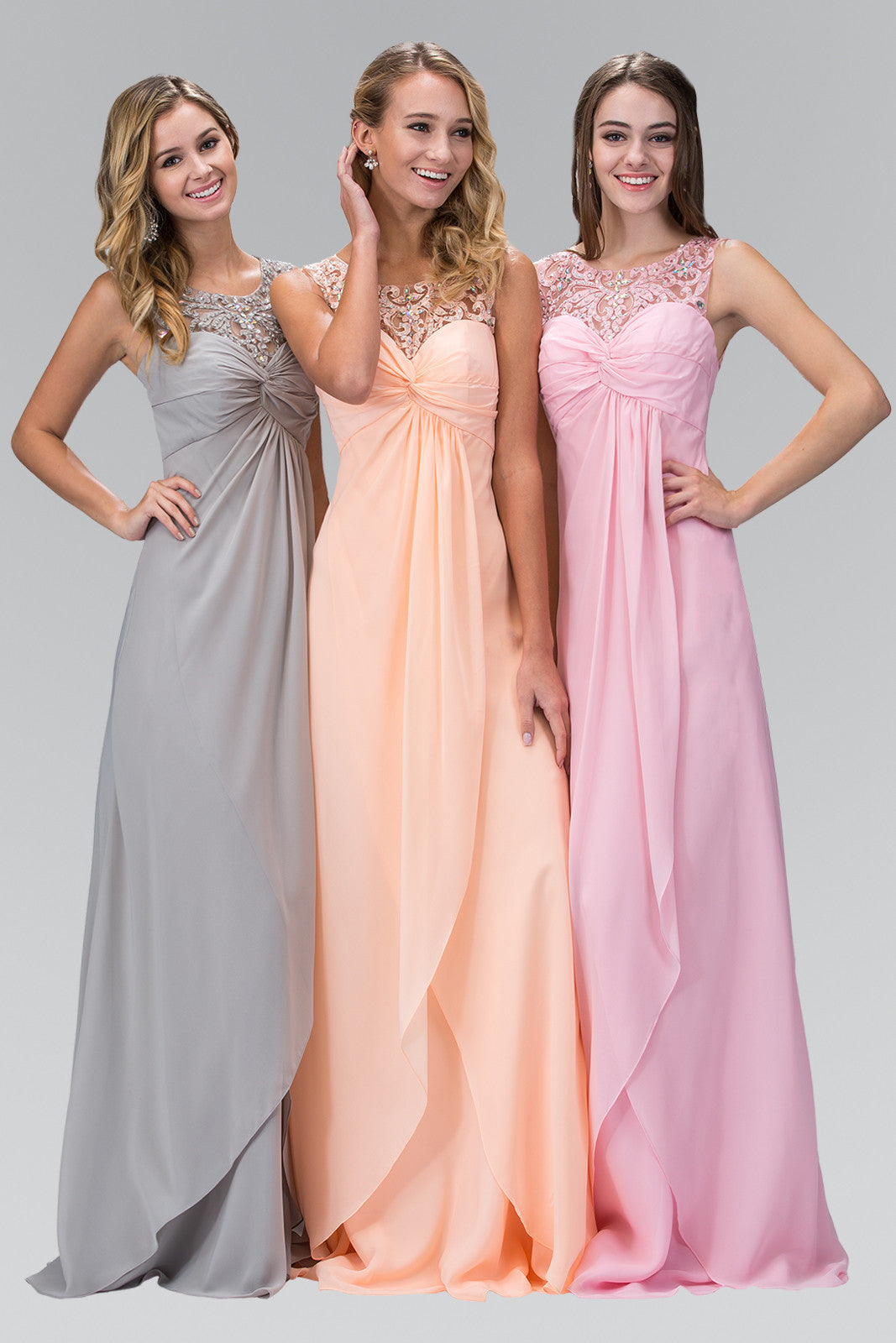 Empire waist long bridesmaid dress gl2061 simply fab dress empire waist long bridesmaid dress gl2061 simply fab dress ombrellifo Image collections