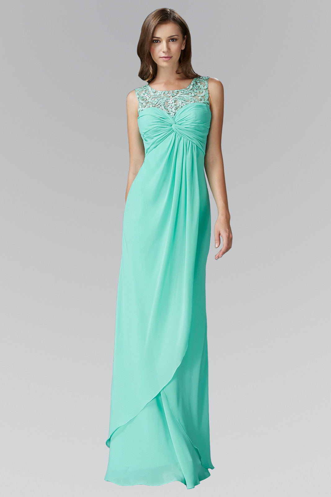 long bridesmaid dress GL2061 – Simply Fab Dress