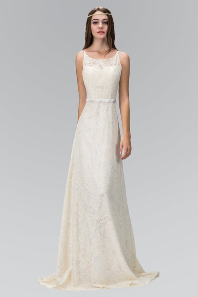 Affordable Lace wedding dresses GL2170 - Simply Fab Dress