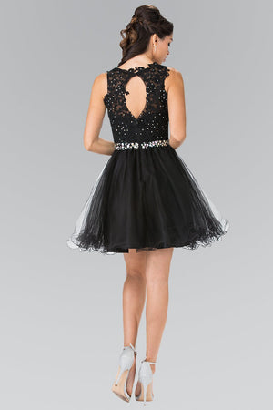 Trendy prom dress and homecoming dress GS2375 - Simply Fab Dress