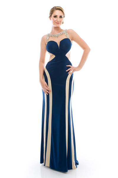 Affordable formal dress Bicici Coty Bc#HK1907