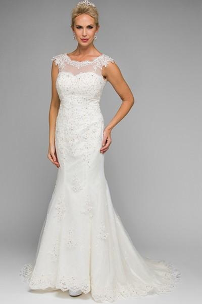 Fab Wedding Dresses